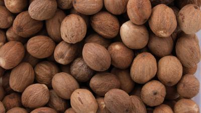 Nutmeg - 100g