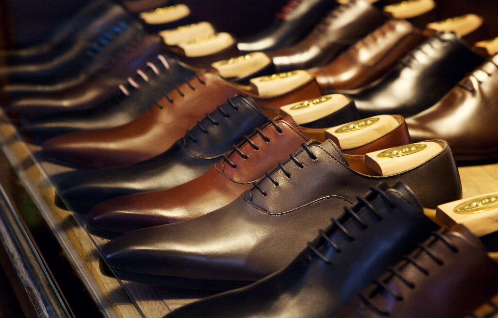 US leather retailers can compete with fashion trends through imports