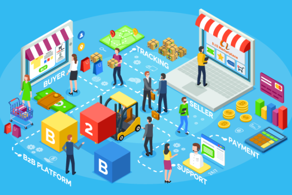 B2B Online Marketplaces for Suppliers – Expand Your Possibilities