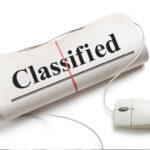 classified advertising, advertising